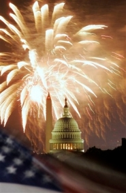 4th of July Washington