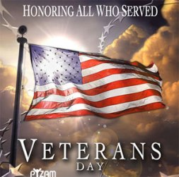 veterans day event submissions in recognition of veterans day on
