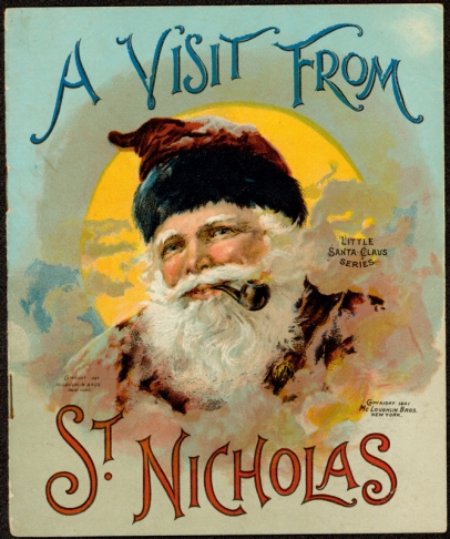 A_visit_from_St_Nicholas